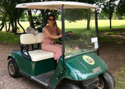 Grosvenor Charity golf day 004